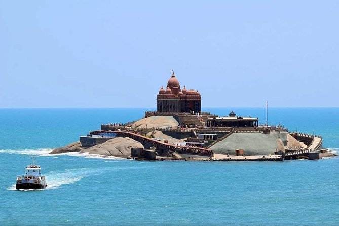 Kovalam To Kanyakumari Full Day Trip With Lunch photo 1