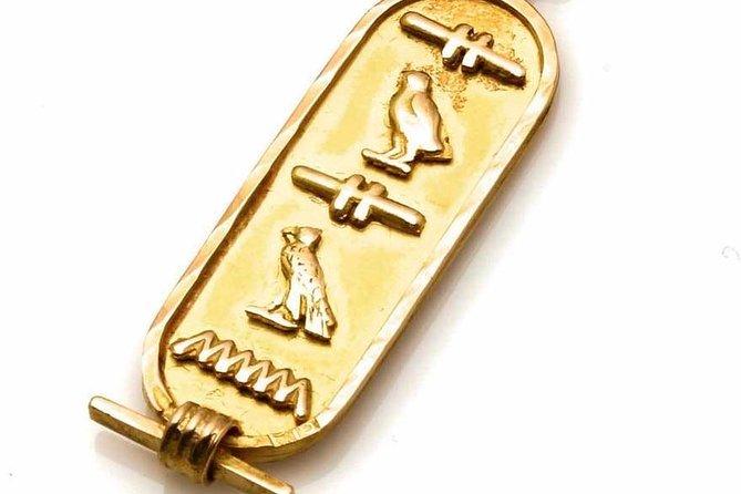 Cairo shopping advisor tour papyrus ,perfume ,golden cartouch , Egyptian cotton