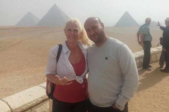 - El Cairo, EGIPTO