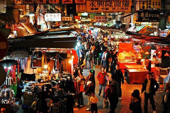 Hong Kong: reserve um anfitrião local