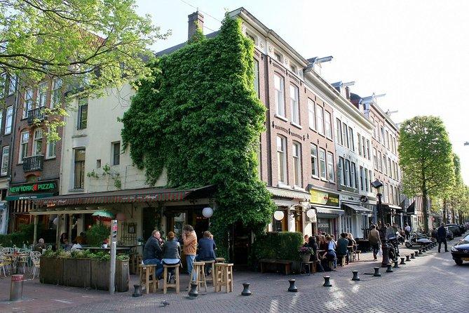 De Pijp: Explore Amsterdam's Trendiest Neighbourhood With A Local