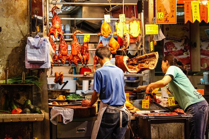 A Feast For Foodies In Hong Kong