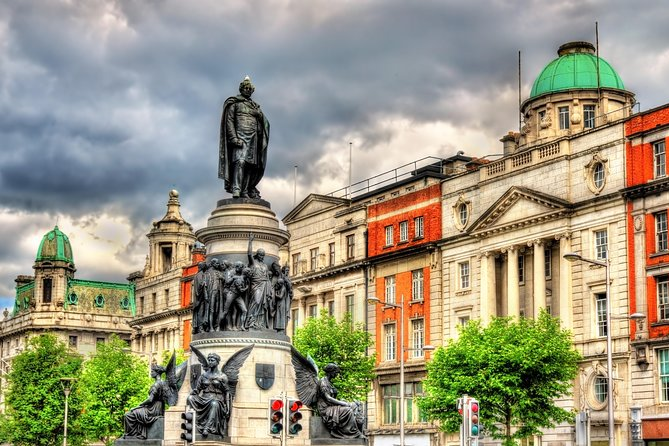 Dublin Private Tour with a Local: 100% Personalized & Private