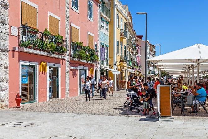 Kickstart Your Trip In Lisbon