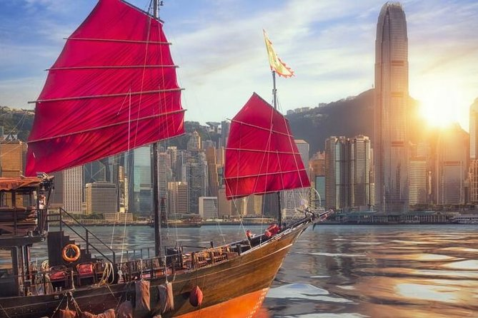 Must See Hong Kong With A Local: Private & Personalized