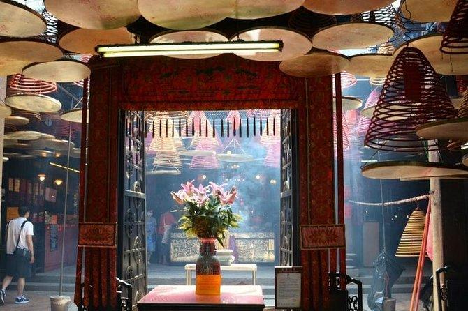 Hong Kong Layover Tour mit einem Einheimischen: 100% personalisiert & privat