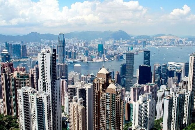 Private Tour Guide Hong Kong with a Local: Kickstart your Trip, Personalized