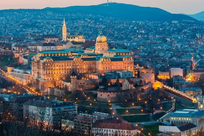 Budapest: Personalised Full Day With A Local
