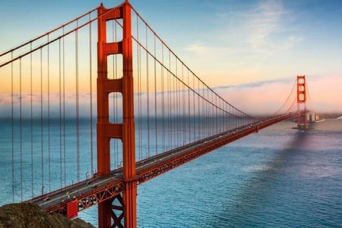 San Francisco: Discover The Must See In A Day