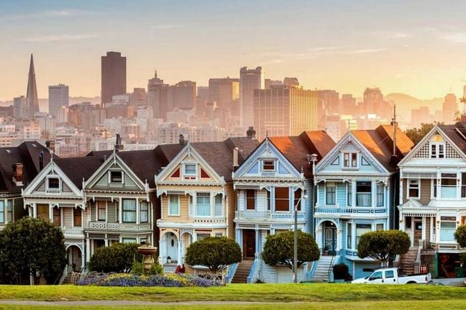 Private Tour Guide San Francisco with a Local: Kickstart your Trip