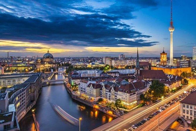East Berlin history experience