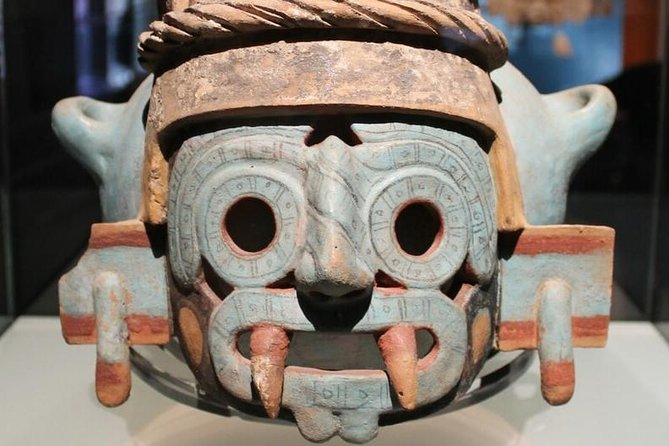Mexico City Through The Eye Of An Archaeologist