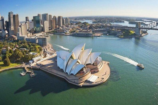 Kickstart Your Trip In Sydney