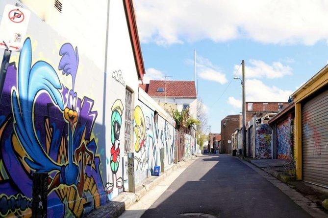 Newtown And Enmore: Sydney's Hip Neighbourhoods