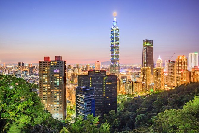 Taipei: Layover Experience With A Local Host