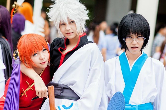 Discover Tokyo's Otaku Culture