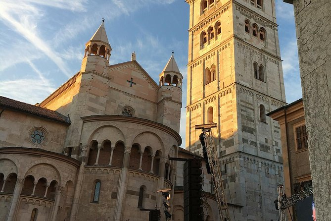 Modena Day Trip from Bologna with a Local: Private & Personalized