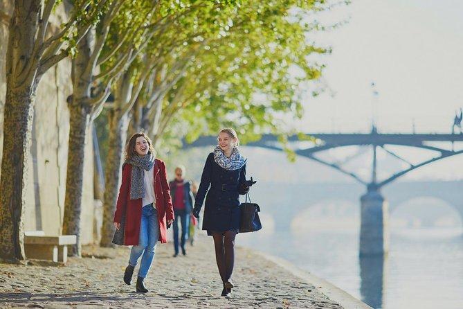 Hidden Paris: Discover Canal Saint-Martin