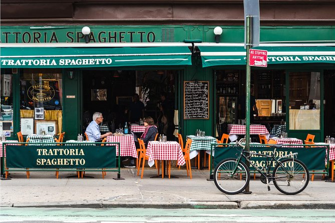 Greenwich Village Food Experience
