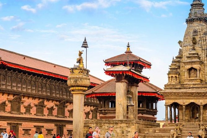 Private Tour to Nagarkot Sunrise & Bhaktapur Durbar Square