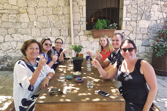 Full-day Apokoronas Culture, Cuisine and Wine Tour from Chania photo 8