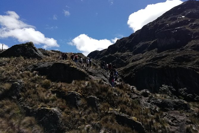 Cajas National Park Full Day Tour from Cuenca photo 6