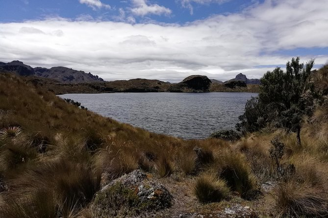 Cajas National Park Full Day Tour from Cuenca photo 4