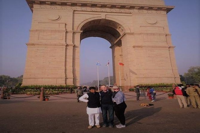 Delhi Agra Rajasthan tour without hotel photo 4