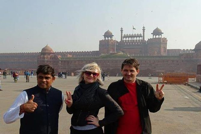 Delhi Agra Rajasthan tour without hotel photo 7