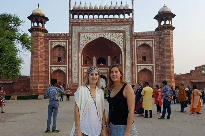 Delhi Agra Rajasthan tour without hotel photo 3