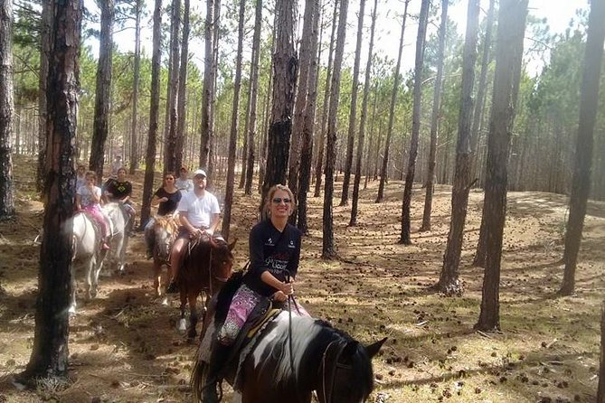 Horseback Riding on the Beach photo 4