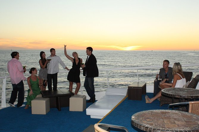 Los Cabos Sunset Dinner Show