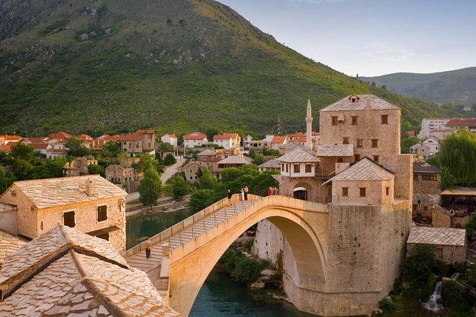 Full-Day Mostar, Bosnia, and Herzegovina Tour from Dubrovnik