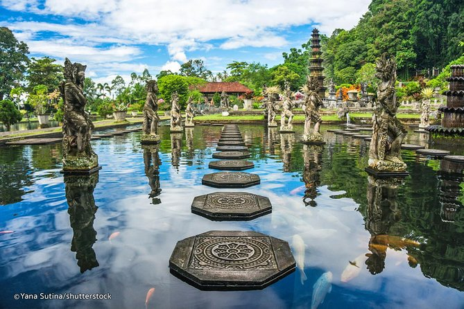 Best Private Tours-Lempuyang Temple The Gate Of Heaven-Tirta Gangga-Virgin Beach