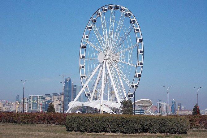 Ferris Wheel (Baku Eye) Admission Ticket