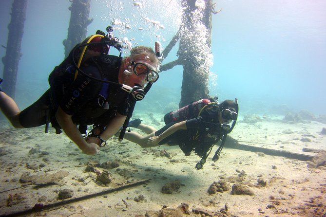 2-Day SSI Open Water Scuba Diving Course in Curacao