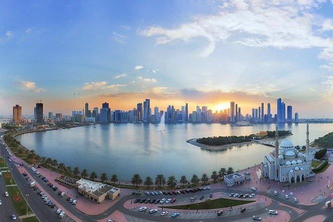 Sharjah and Ajman Private Sightseeing Tour from Dubai