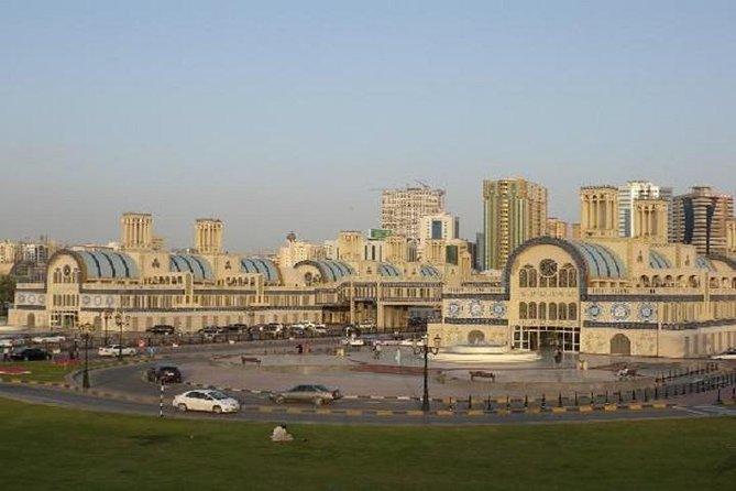 Sharjah and Ajman(Kids friendly )