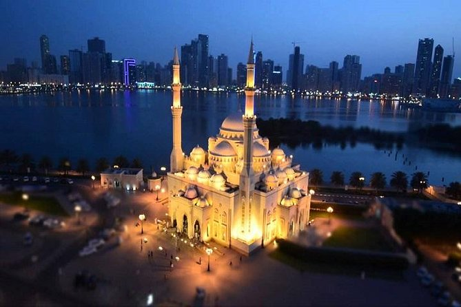 Sharjah and Ajman (Cultural & Themes tours)
