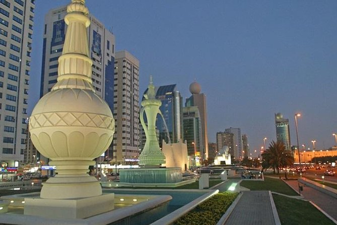 Sharjah and Ajman (Tours & Sightseeing )
