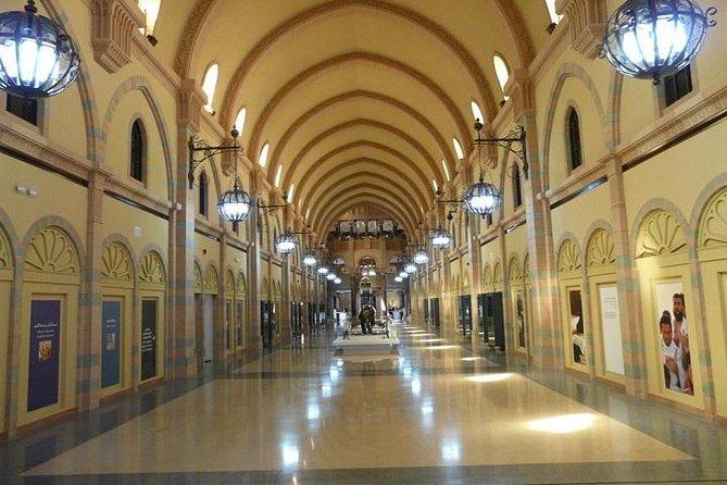 Sharjah and Ajman (Outdoor Activities )