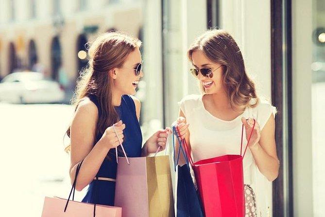 Dubai Shopping tour (Private & Custom Tours)