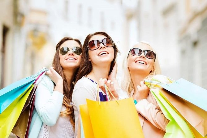 Dubai Shopping tour (Outdoor Activities )