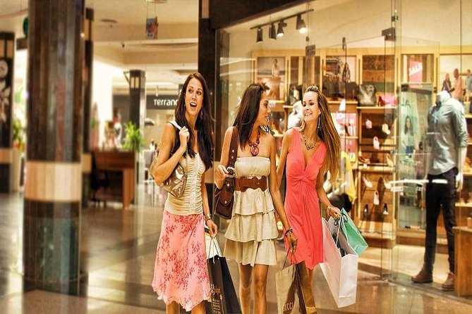 Dubai Shopping tour (Cultural & Themes tours )