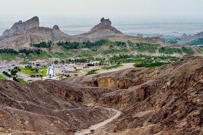 Al Ain City Tour from Dubai (Private & custom tours )