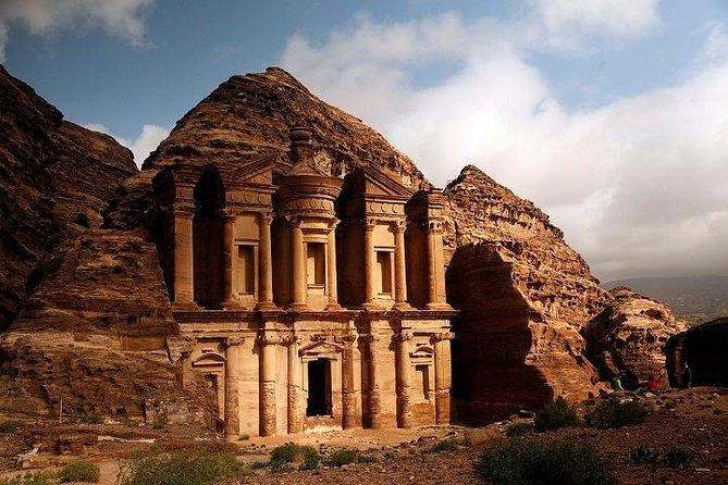 Petra Tour from Amman (Private & custom tours )