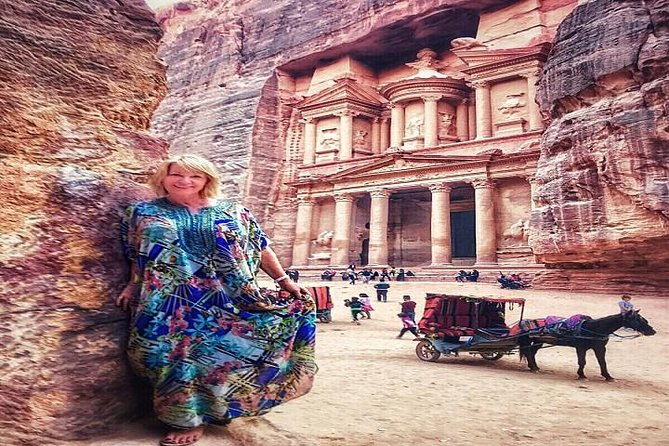 Petra Tour from Amman (Tours & Sightseeing)