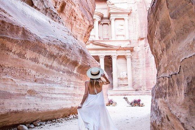 Petra Tour from Amman (Outdoor Activities )