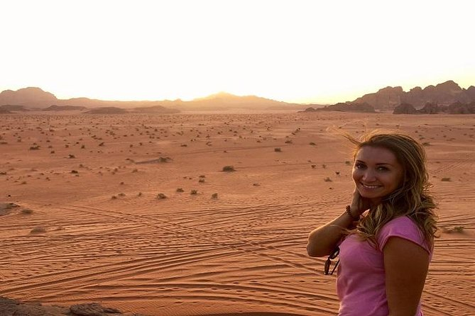 Petra and Wadi Rum from Aqaba (Tours & Sightseeing )