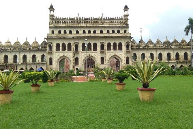 Full-Day Private Tour of Lucknow from Agra